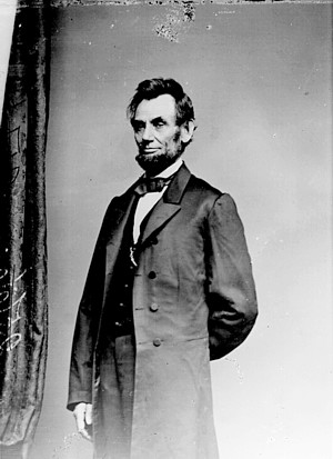 Lincoln as Commander in Chief